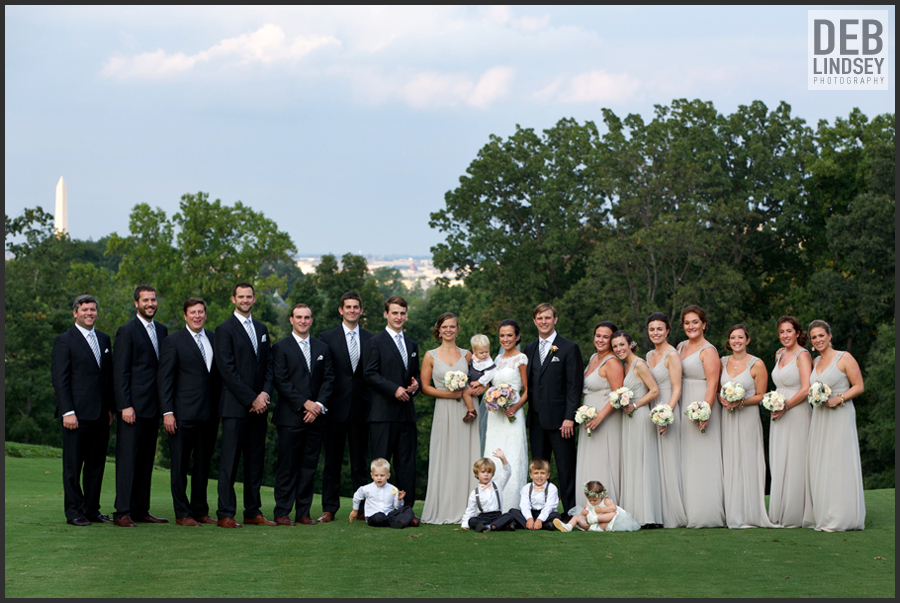 Army Navy Country Club wedding- Arlington, VA » Deb ...